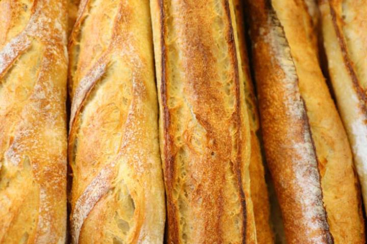 Những bí mật về món ăn gây nghiện bậc nhất nước Pháp: bánh mì baguette