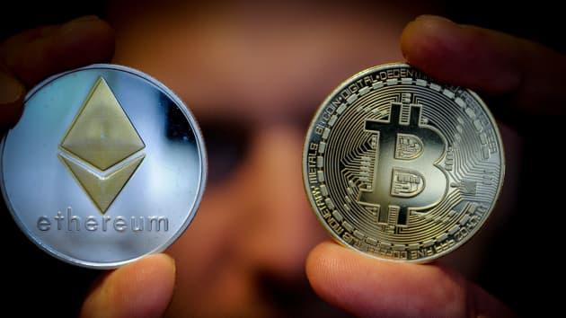 Tại sao Ethereum có thể vượt qua Bitcoin trong tương lai gần?