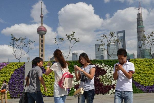"""Bắc Kinh sẽ """"siết"""" nội dung thô tục trên thị trường video phát trực tuyến"""