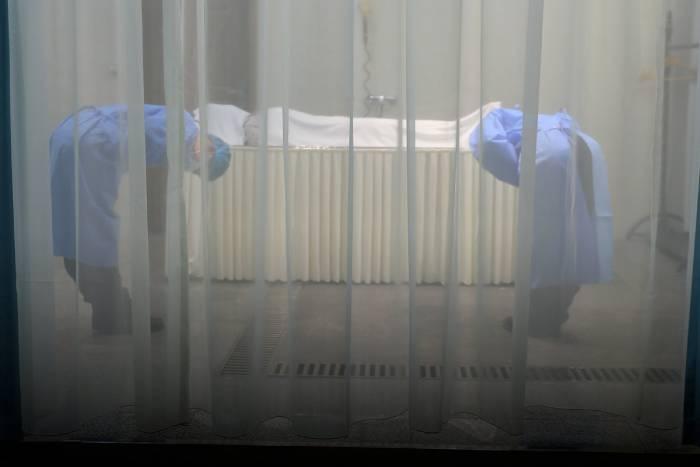 Vì sao giới trẻ Trung Quốc làm việc trong ngành tang lễ ngày càng nhiều?