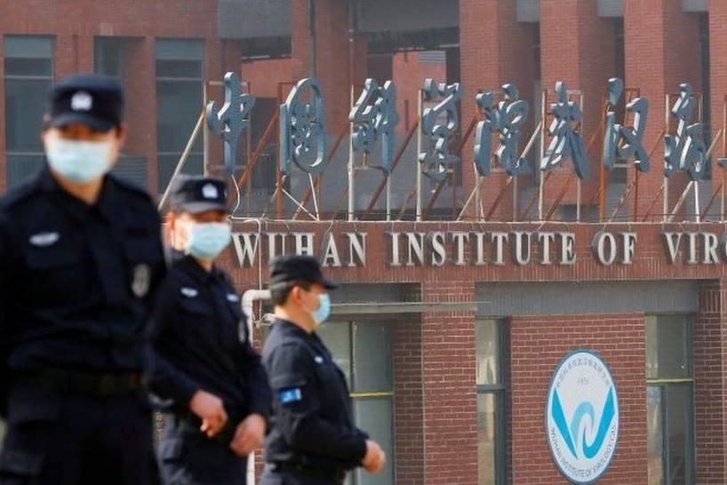 Tình báo Mỹ 'lùng sục' dữ liệu từ viện virus học Vũ Hán để tìm nguồn gốc Covid-19