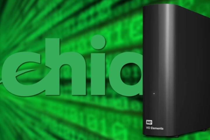 Hãng ổ cứng Western Digital thu hàng trăm triệu USD nhờ tiền ảo Chia