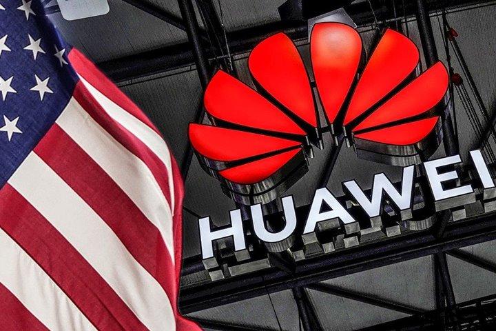 Doanh thu Huawei giảm 29%, đặt mục tiêu 'sống sót' qua khó khăn