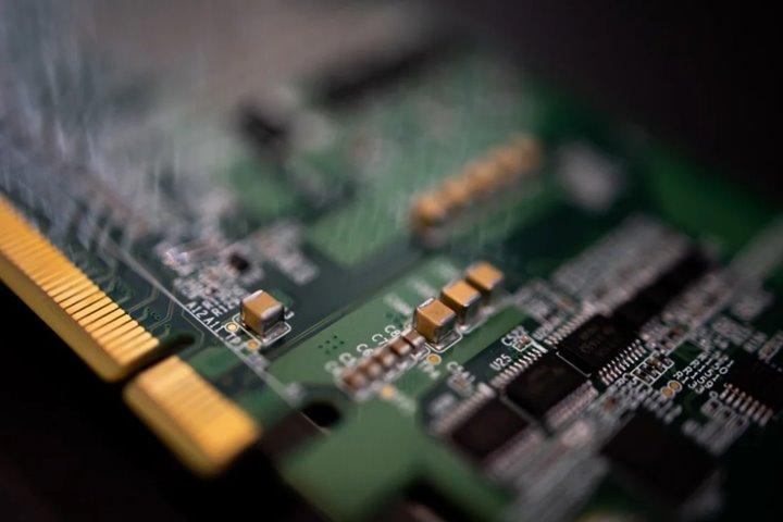 Các công ty Mỹ có thể đã bán công nghệ giám sát cho... Trung Quốc