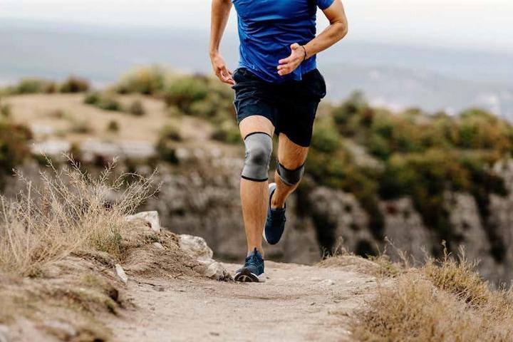 Chạy bộ nhiều có làm tổn thương đầu gối?