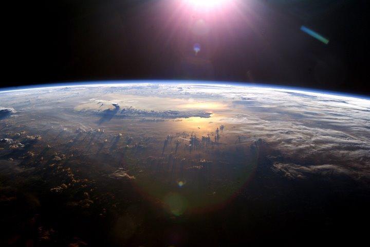 """""""Ngân sách năng lượng"""" của Trái đất đang mất cân bằng khi phải hấp thụ quá nhiều nhiệt"""