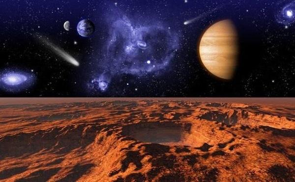 """NASA tuyển ứng viên """"sống thử"""" trong môi trường """"sao Hỏa giả lập"""" trong một năm"""
