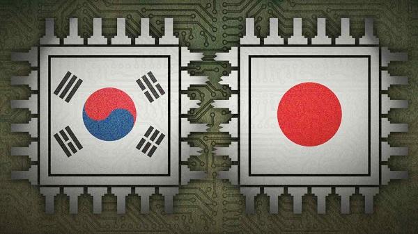 Hàn Quốc chưa thể chấm dứt phụ thuộc vào công nghệ lõi Nhật Bản