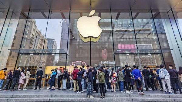Lấy lý do chống lạm dụng tình dục trẻ em, Apple ra công cụ quét toàn bộ ảnh trong iCloud người dùng
