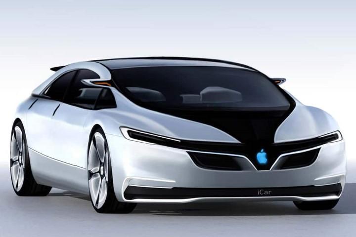 Apple đã liên hệ các công ty Hàn Quốc để sản xuất xe điện