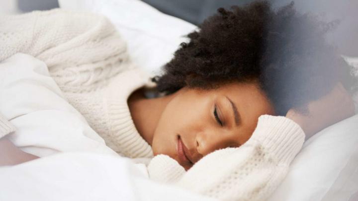 Kỹ thuật thở 4-7-8 này sẽ giúp bạn đi vào giấc ngủ nhanh hơn