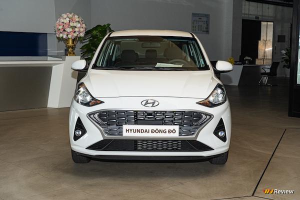 5 điểm mới nổi bật của Hyundai Grand i10 so với thế hệ cũ