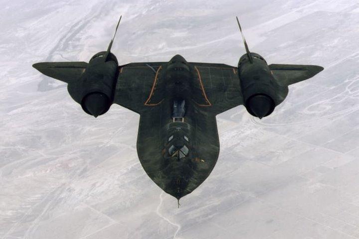 Có mặt từ Chiến tranh Lạnh, đây vẫn là chiếc máy bay nhanh nhất thế giới
