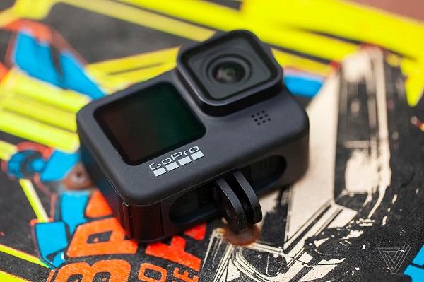 Amazon kiện nhiều người bán hàng Trung Quốc bán phụ kiện GoPro giả