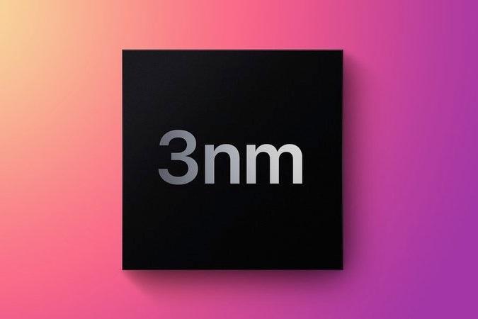 iPhone năm sau sẽ có chip 3nm