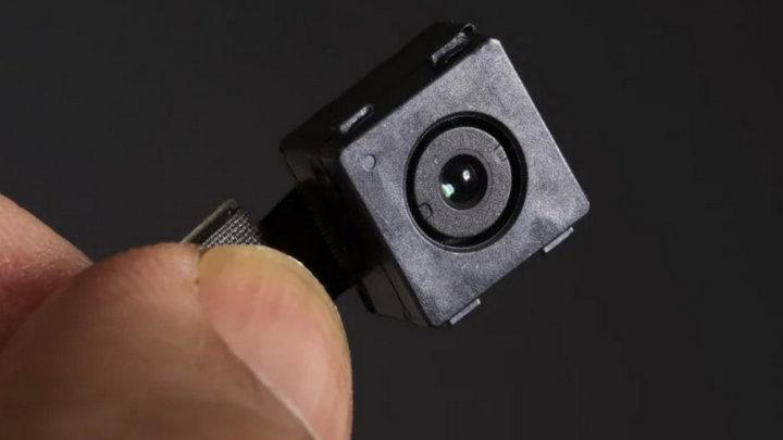Trung Quốc thu giữ hàng ngàn camera giấu kín quay lén người dân