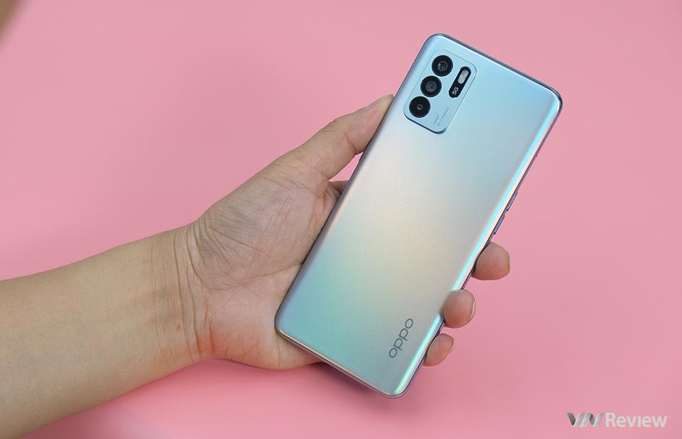 Đánh giá Oppo Reno6 Z: smartphone tầm trung đáng mua nếu không quá coi trọng chơi game
