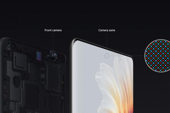 Sếp Xiaomi cảnh báo Mi MIX 4 chụp selfie không tốt như kỳ vọng
