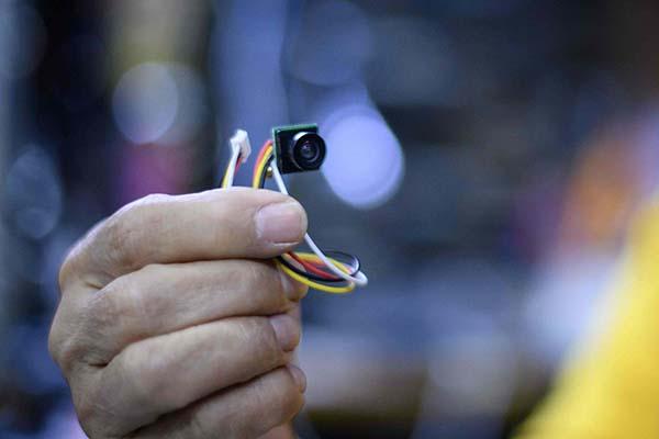 Trung Quốc thu hơn 25.000 camera quay lén