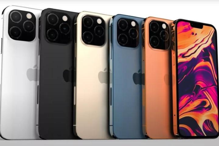 iPhone 13 có thể khan hàng và Apple đang cố tháo gỡ khó khăn