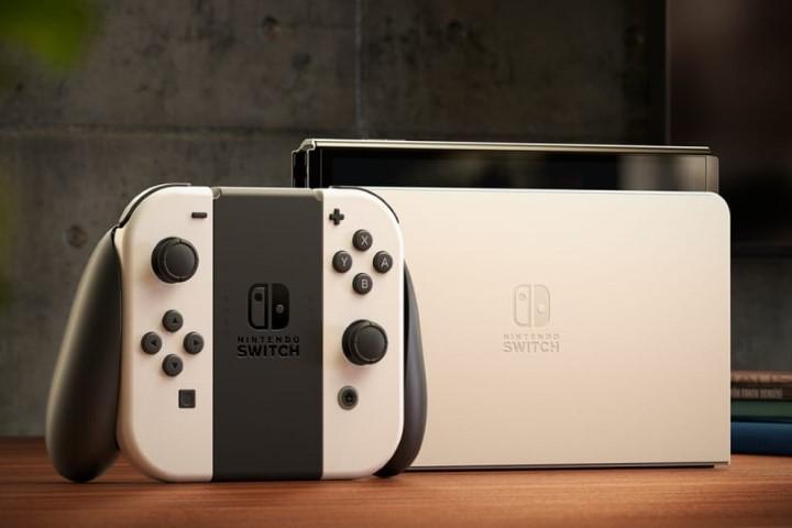 Nintendo Switch OLED không đáp ứng được mong đợi của giới game thủ