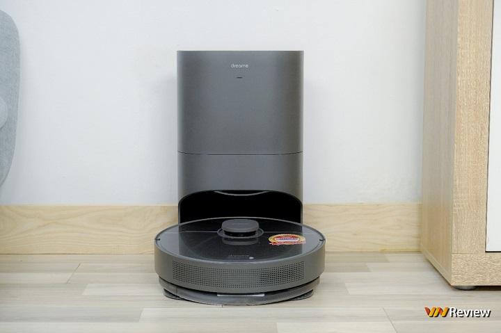 Đánh giá robot hút bụi Xiaomi Dreame Bot Z10 Pro: Lựa chọn hoàn hảo cho ngôi nhà sạch bóng