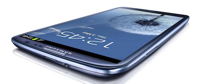 10 triệu Samsung Galaxy S III đã được bán ra