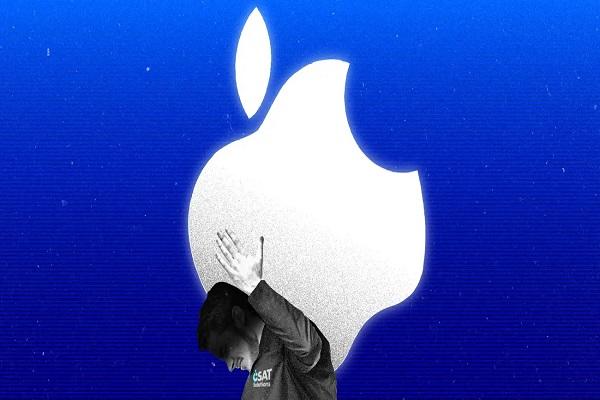 Góc khuất nghề sửa chữa cho Apple: Lương không đủ sống, làm như nô lệ, nhà vệ sinh 'đầy phân'