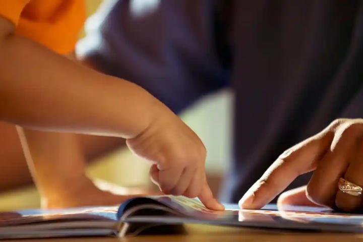 Nghiên cứu mới: Trẻ sinh ra giữa thời dịch có chỉ số IQ thấp hơn thông thường