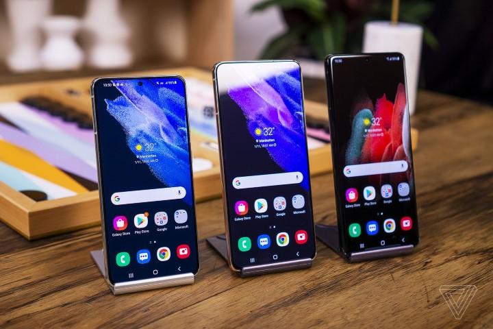 Galaxy S22 sẽ chạy chip Qualcomm ở phần lớn thị trường, kể cả Hàn Quốc