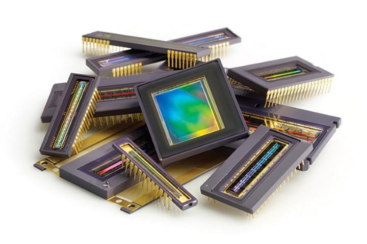 Sony vẫn dẫn đầu thị trường cảm biến CMOS, thị phần gấp đôi Samsung
