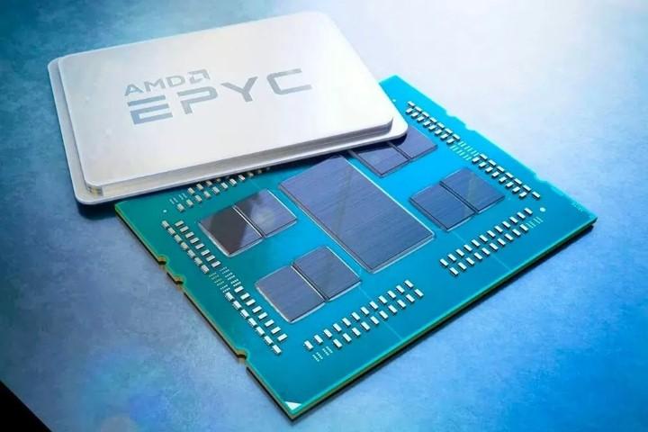 Bảo mật phần cứng CPU máy chủ của AMD bị qua mặt dễ dàng