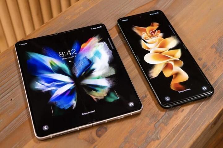 Thách thức lớn nhất khi phát triển Galaxy Z Fold3 và Galaxy Z Flip3