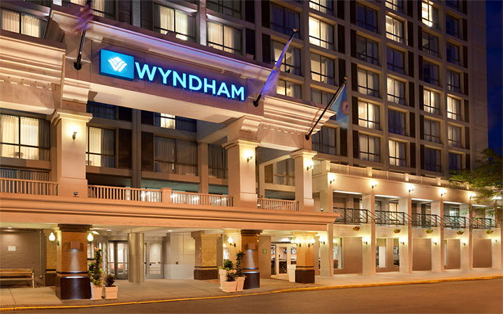 Chuỗi khách sạn lớn nhất thế giới Wyndham chuyển lên đám mây AWS