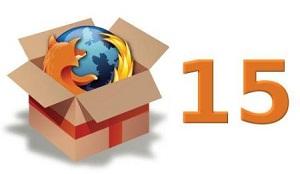 Firefox 15 Beta khắc phục lỗi rò rỉ bộ nhớ