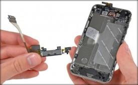 Dock kết nối iPhone 5 sẽ nhỏ hơn