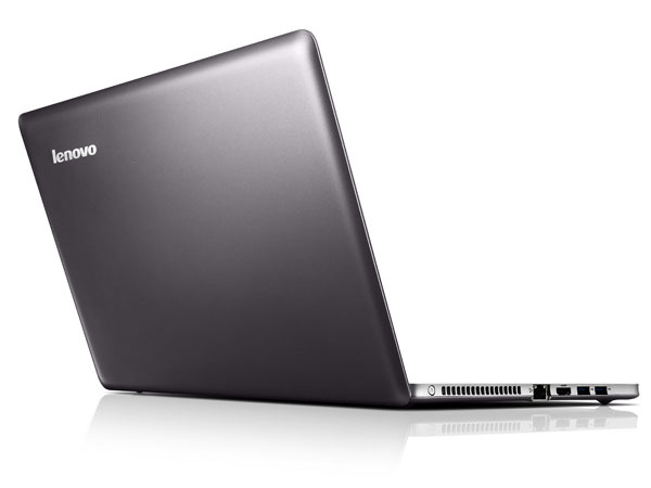 Đánh giá ultrabook Lenovo IdeaPad U310