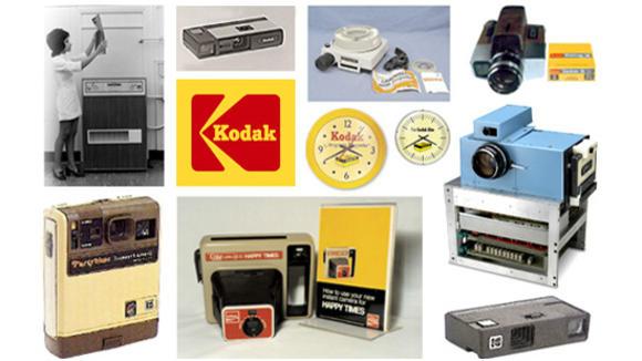 Thua kiện sáng chế, Kodak sẽ lại kháng cáo