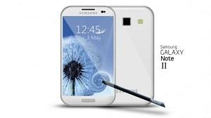 Samsung Galaxy Note II 5.5 inch ra mắt ngày 15/8