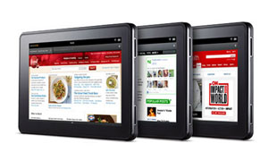 Tin đồn Amazon sẽ ra mắt 5-6 mẫu Kindle Fire