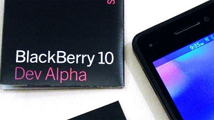 BlackBerry 10 sẽ có tính năng tương tự Siri