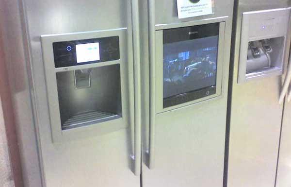 Sắm chiếc tủ lạnh mới hoàn hảo