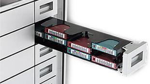Oracle công bố Tủ băng từ StorageTek SL150