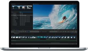 MacBook Pro Retina 13 inch khoảng 30 triệu đồng