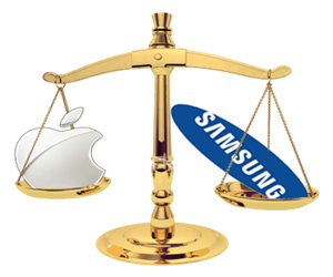 Apple tuyên bố Samsung nợ mình 2,5 tỉ USD