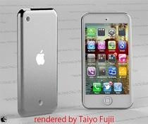 iPod Touch và Nano có thiết kế mới