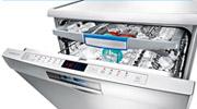 Máy rửa bát Bosch cực tiết kiệm nước