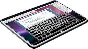 Mới dùng máy tính bảng Android? Hãy đọc bài này trước!