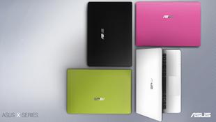 Asus ra laptop cho sinh viên mùa tựu trường 2012