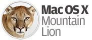 Nâng cấp Mountain Lion mất từ 13 đến 57 phút